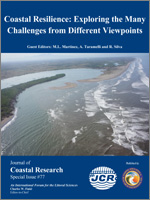 #77 Coastal Resilience: Exploring the Many Challenges from Different Viewpoints