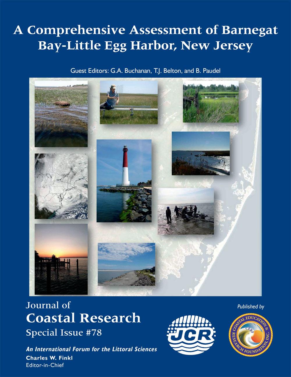 #78 A Comprehensive Assessment of Barnegat Bay-Little Egg Harbor, New Jersey