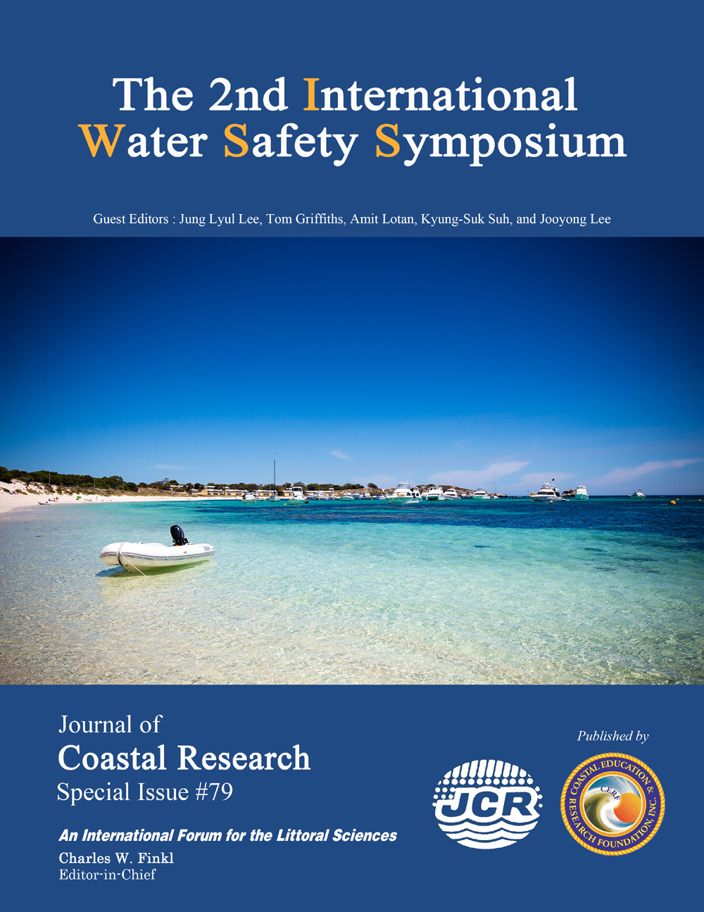 #79 The 2nd International Water Safety Symposium
