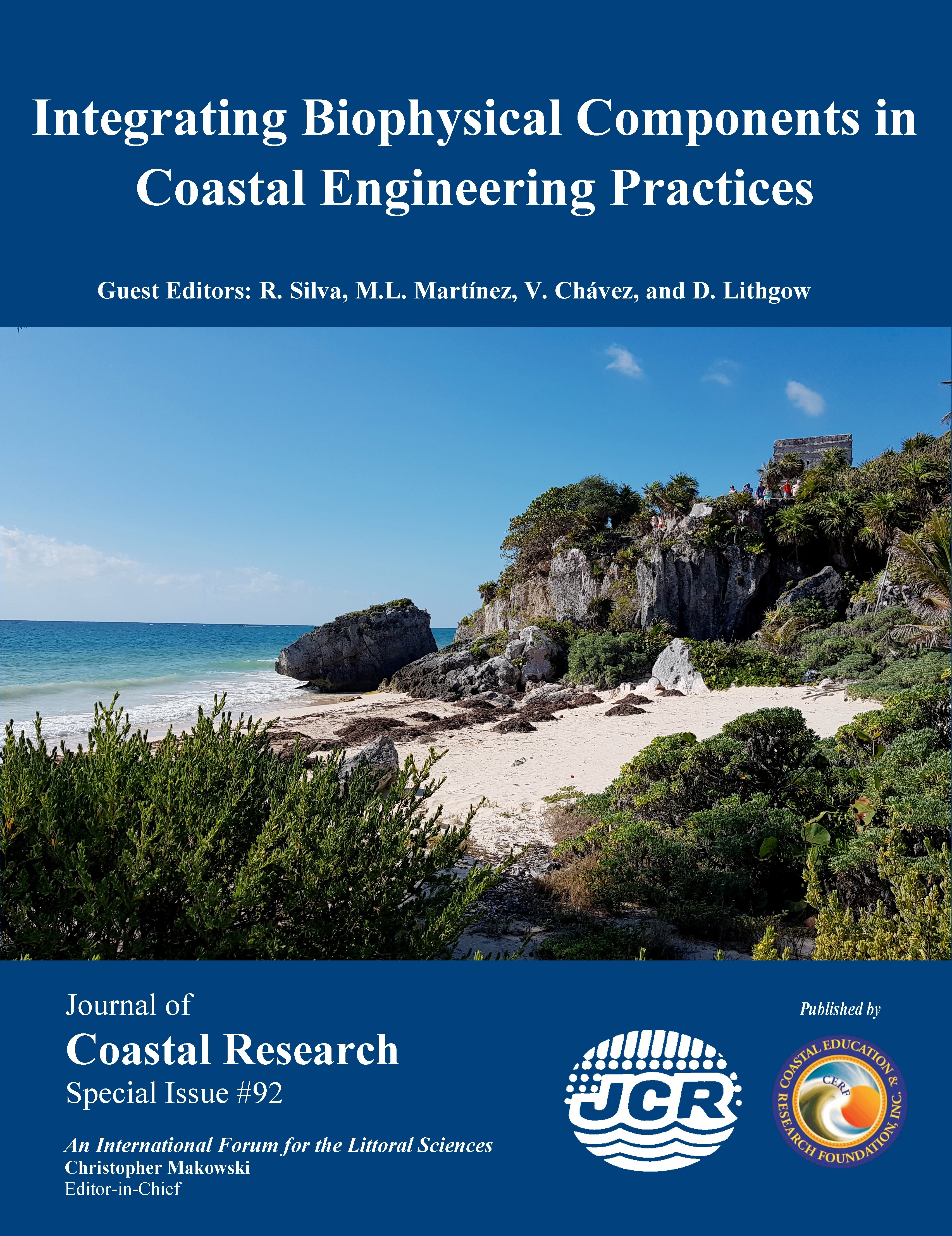 #92 Integrating Biophysical Components in Coastal Engineering Practices